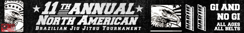 11th Annual North American Tournament