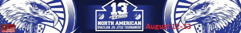 13th Annual North American Tournament