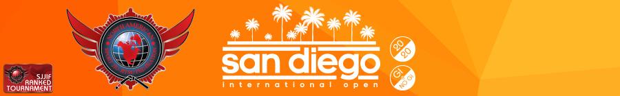 2020 San Diego