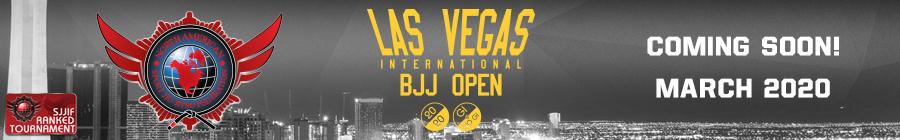 2020 Las Vegas