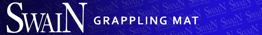 Swain Mats Banner